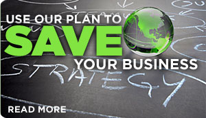 Use Our Plan to Save Your Business